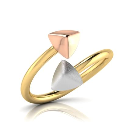 Kepa Geometric Ring
