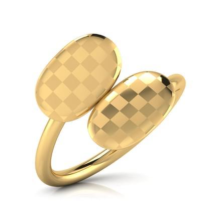 Adana Stamped Ring