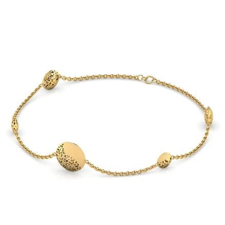 Carley Cutout Bracelet