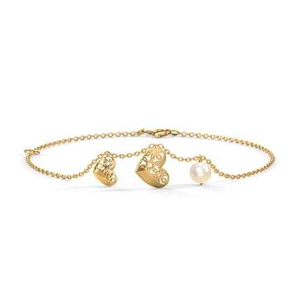 146 Gold Bracelets Designs Buy Gold Bracelets Price Rs