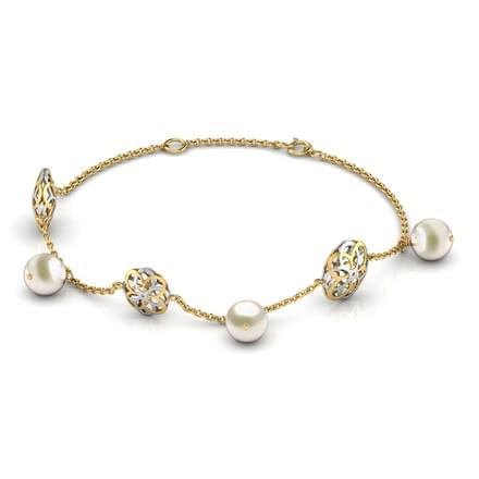 Quinn Cutout Bracelet