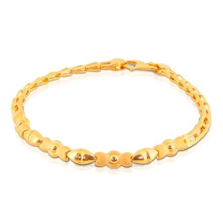 Kasey Petalled Bracelet