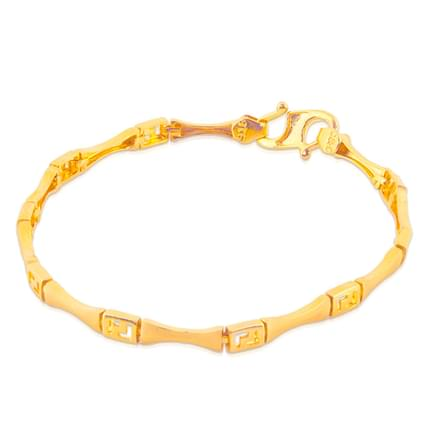Kay Cutout Bracelet