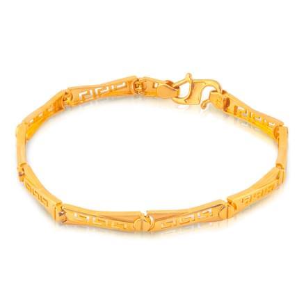 Saara Cutout Bracelet