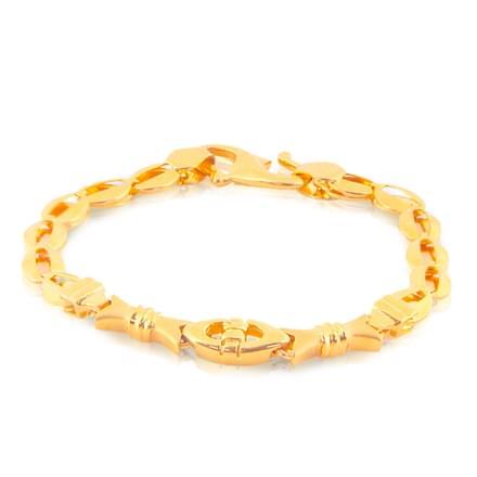Mair Bow Bracelet