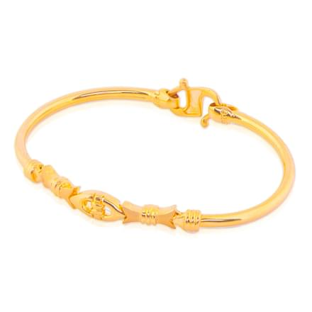 Sami Bow Bracelet