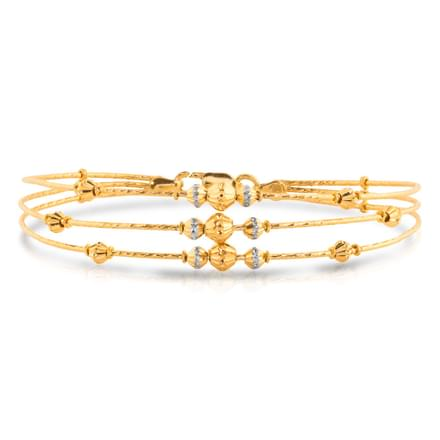 Sansa Layered Bracelet