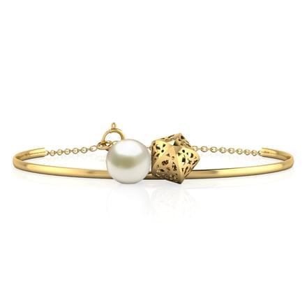 Emely Cutout Bracelet