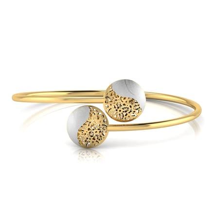 Kellie Cutout Bracelet