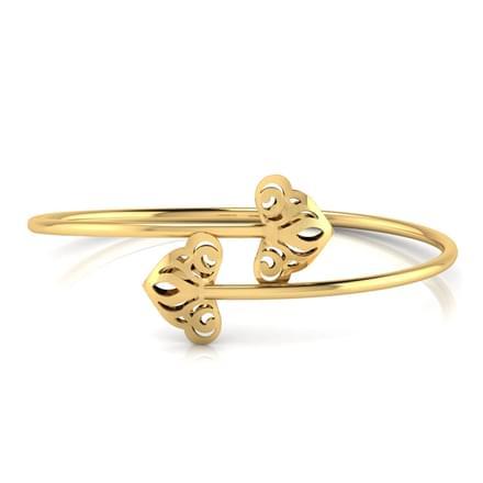 Gina Cutout Bracelet