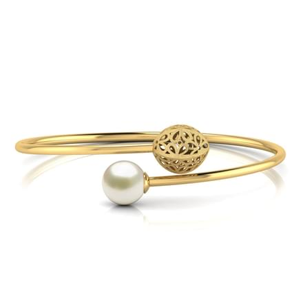 Erin Cutout Bracelet