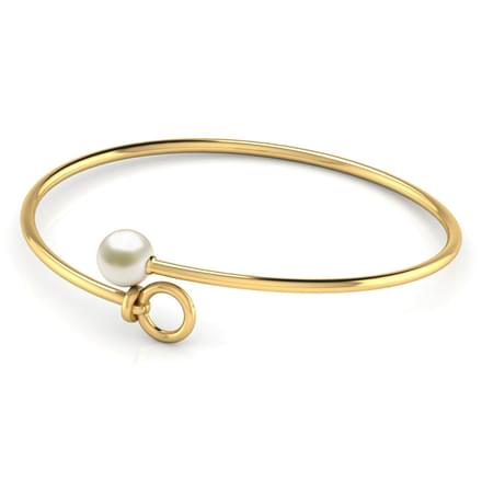Theresa Geometric Bracelet