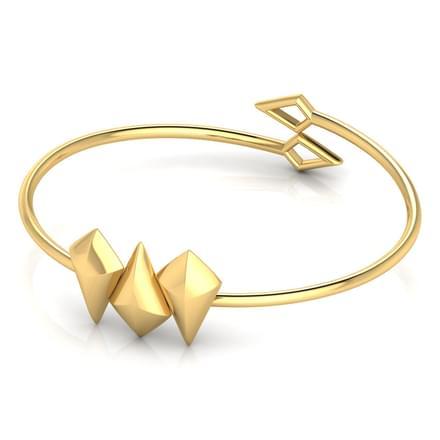 Jenna Geometric Bracelet