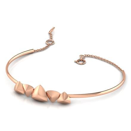Natalie Geometric Bracelet