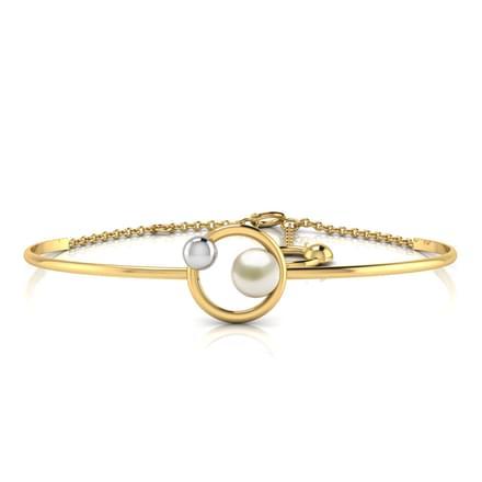 Terena Geometric Bracelet