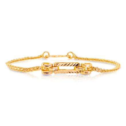 Agnes Linked Kids Bracelet
