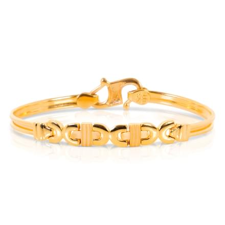 U linked Bracelet