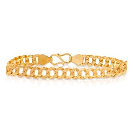 Entwine Bracelet for Him