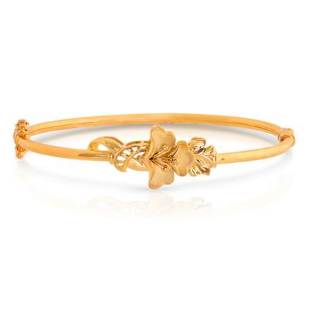 Bloom Gold Bracelet