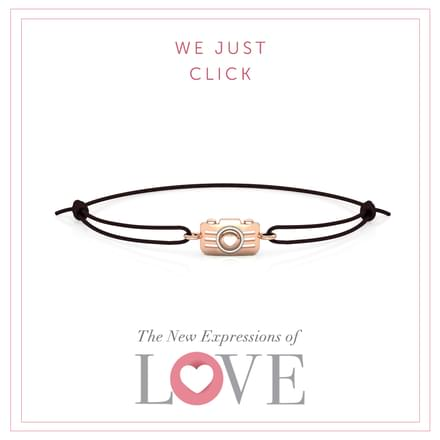 We Just Click Bracelet