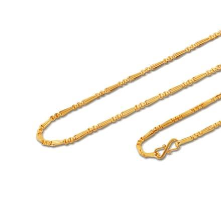 Dani 18 Inch 22Kt Gold Chain