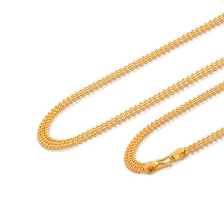 chains anvi buy chain jewellers product golden online
