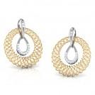 Agnes Trellis Earrings