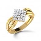 Cherie Diamond Ring
