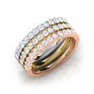 Gilberta Stackable Ring