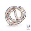 Swish Fashion Ring