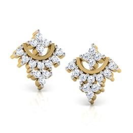 Magnificent Bouquet Studs