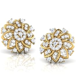 Anusha Stud Earrings