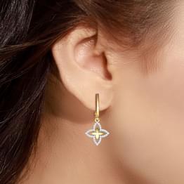 Hana Bloom Earrings