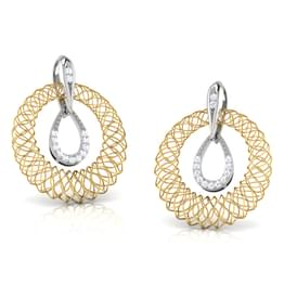 Agnes Trellis Earrings