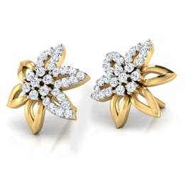 Celina Stud Earrings
