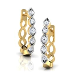 Kaitlyn Vine Earrings