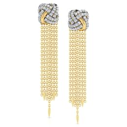 Lora Tassel Earrings