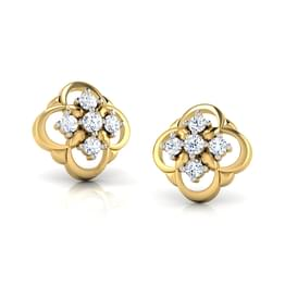 Estrella Stud Earrings