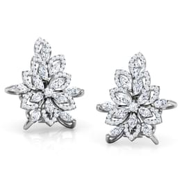 Brilliancy Stud Earrings