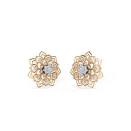 Lillian Stud Earrings
