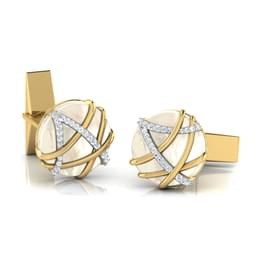 Adam Wired Cufflinks