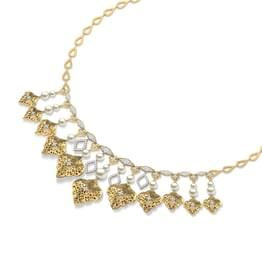 Felicia Charmer Necklace
