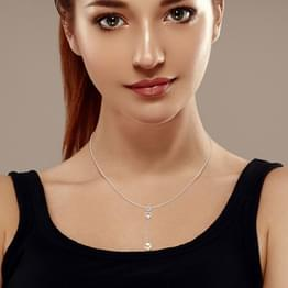 Y-Shape Pearl Necklace