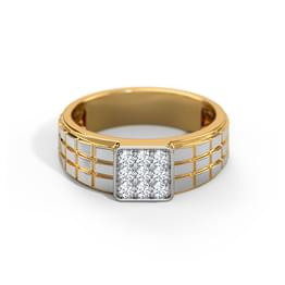 Perseus Ring for Men