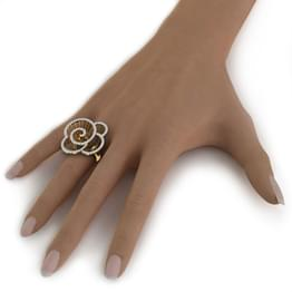Fama Sun-Ray Ring