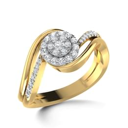 Kennedia Diamond Ring