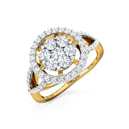 Kelly Rounded Ring