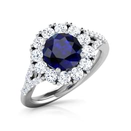 Halo Twinkling Ring