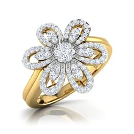 Florence Bloom Ring