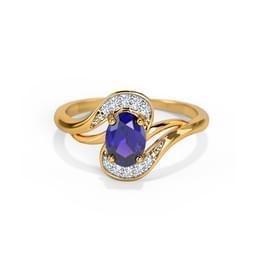 gemstone rings buy gemstone ring designs at best